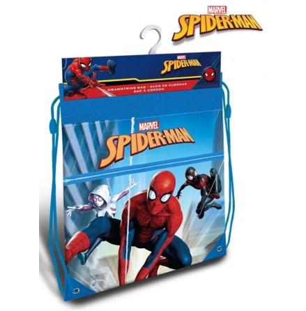 Gympapåse Spindelmannen