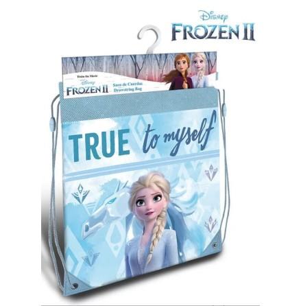 Gympapåse Frost Elsa