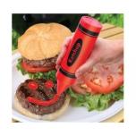 Ketchup och senaps tuber