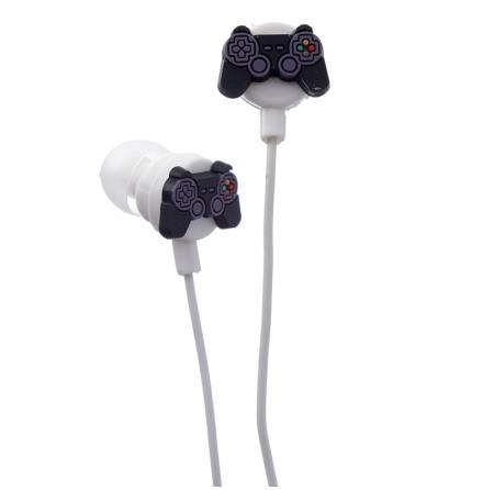 Hörlurar Spelkontroll
