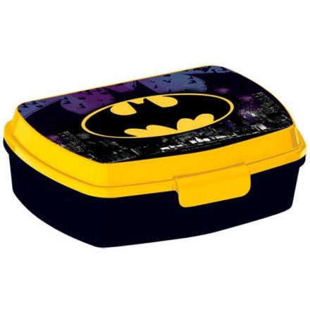 Matlåda Batman