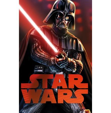 Fleecefilt Star Wars