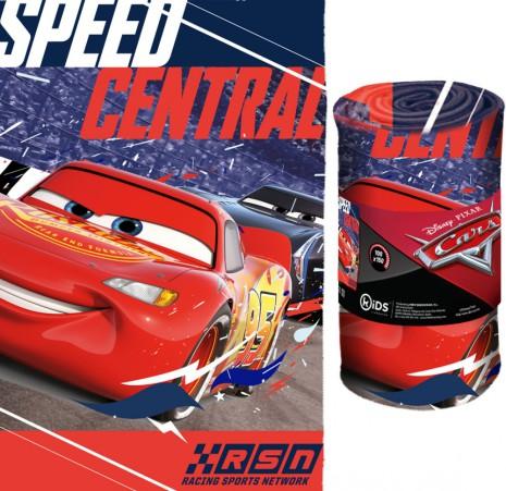 Fleecefilt Bilar/Cars
