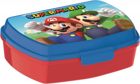 Matlåda Super Mario