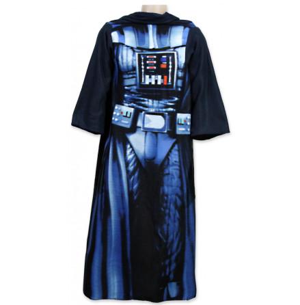 Poncho Darth Vader