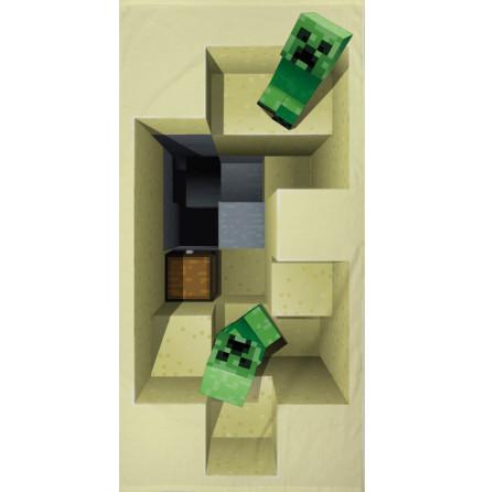 Badlakan / Handduk Minecraft