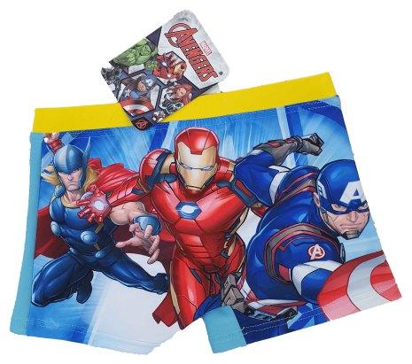 Badbyxor Avengers