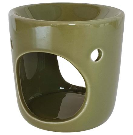 Aromalampa Grön Liten