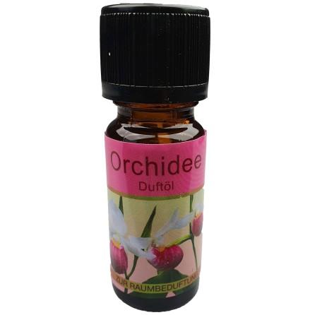 Doftolja Orkidéer
