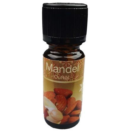 Doftolja Mandel