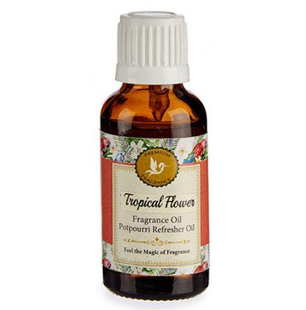 Doftolja Tropiska Blommor 30 ml