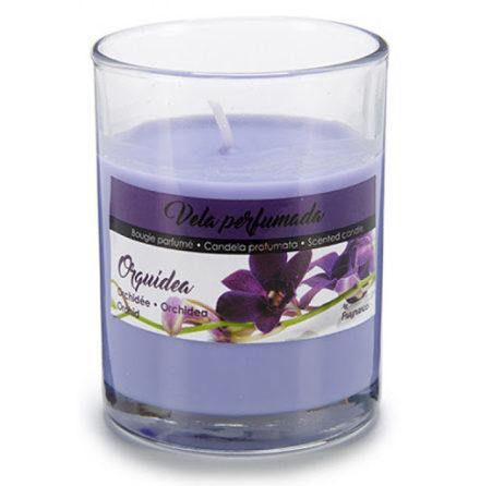 Doftljus Orkidé
