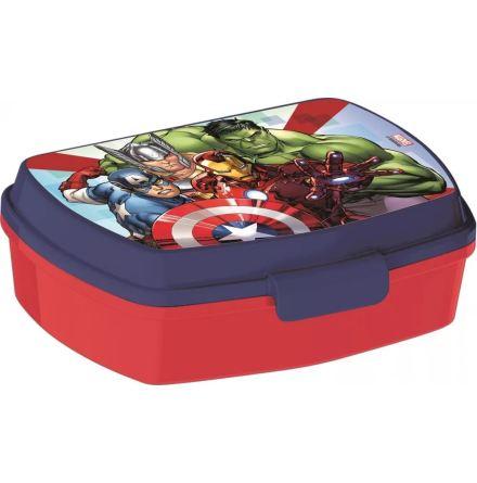 Matlåda Avengers