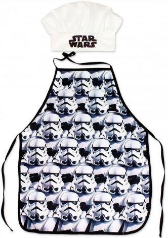 Förkläde Star Wars