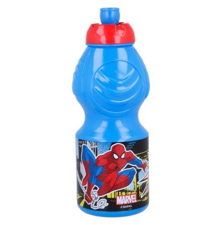 Vattenflaska Spindelmannen