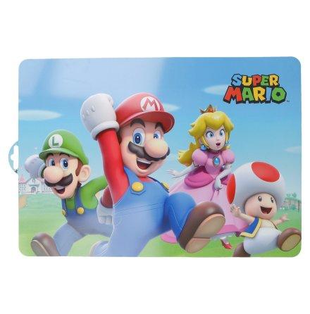 Bordsunderlägg Super Mario
