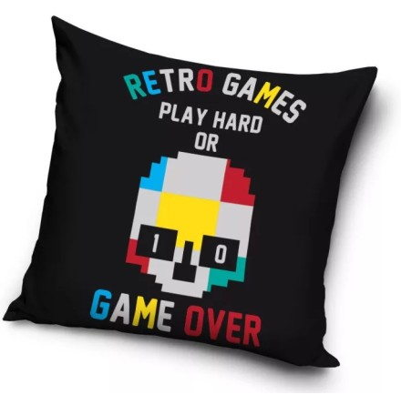 Kuddfodral Retro Games