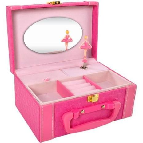 Smyckesbox Ballerina