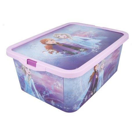 Leksakslåda Frost/Frozen